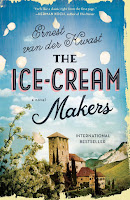 Review: Ice-Cream Makers by Earnest van der Kwast