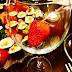 Wyjątkowe 21 urodziny: sushi, czekolada i truskawki