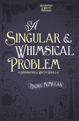 Thoughts on A Singular and Whimsical Problem