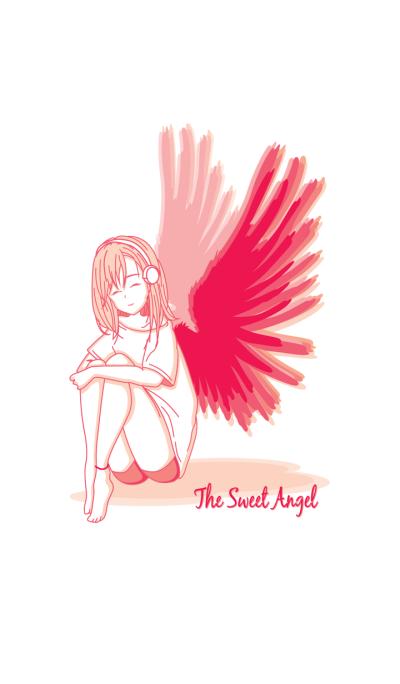 The Sweet angel