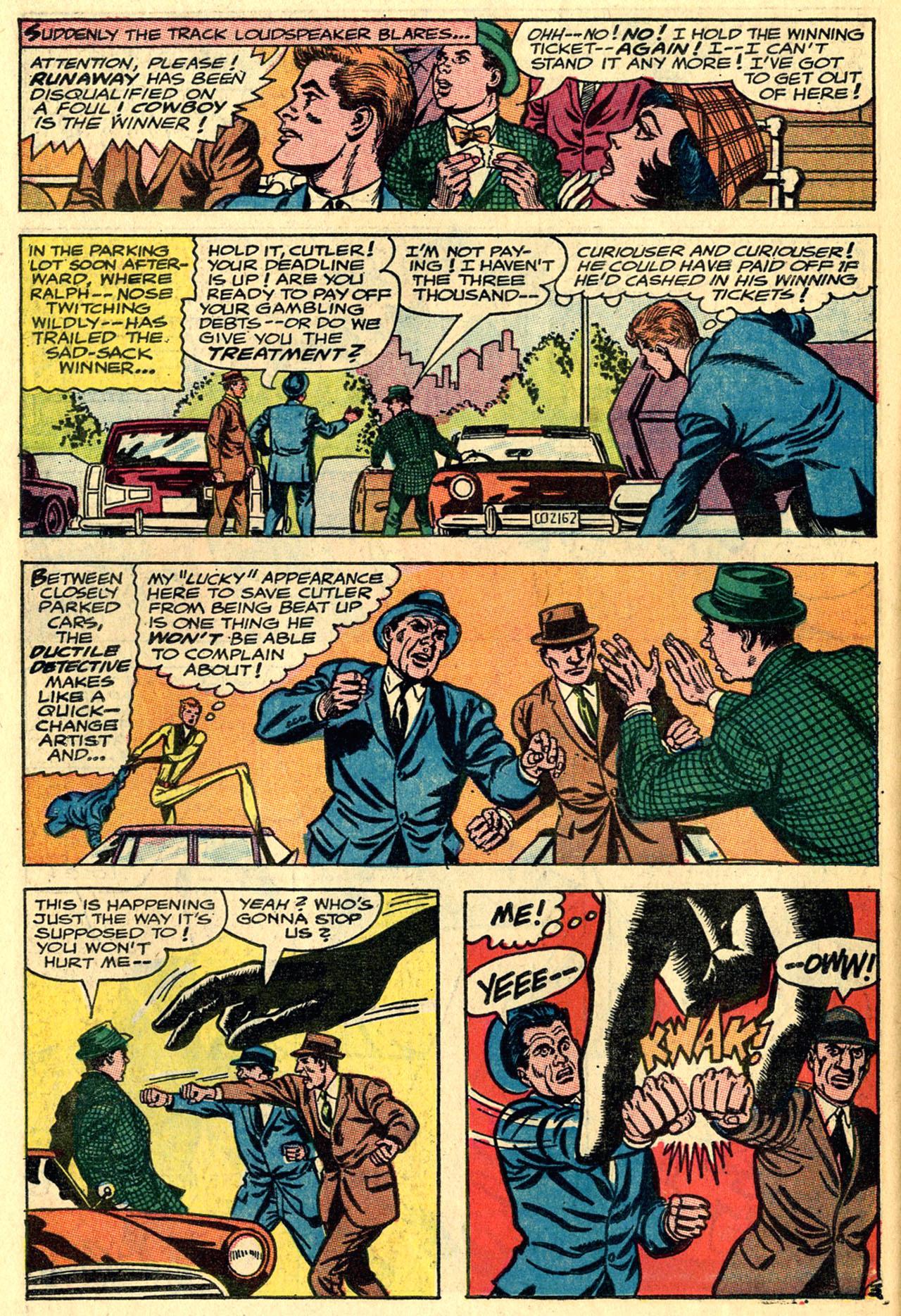 Detective Comics (1937) 357 Page 25