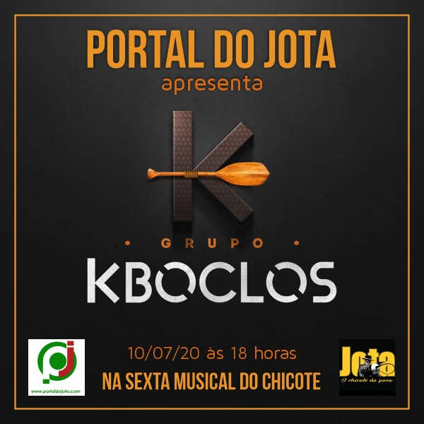 SEXTA MUSICAL DO CHICOTE