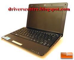 Asus Eee PC 1005HA Netbook ECAM Driver PC