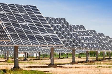 الجهوية 24 - حجز 2000 صفيحة طاقة شمسية بنواحي سطات