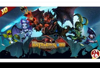game MMORPG populer di facebook