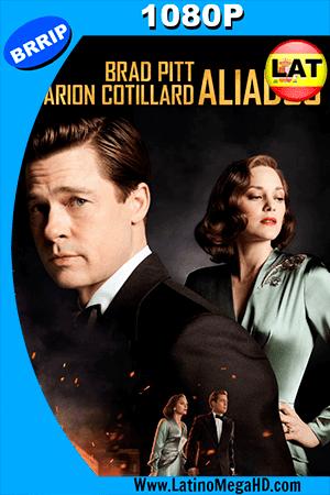 Aliados (2016) Latino HD 1080P ()