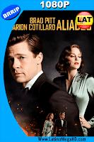 Aliados (2016) Latino HD 1080P - 2016
