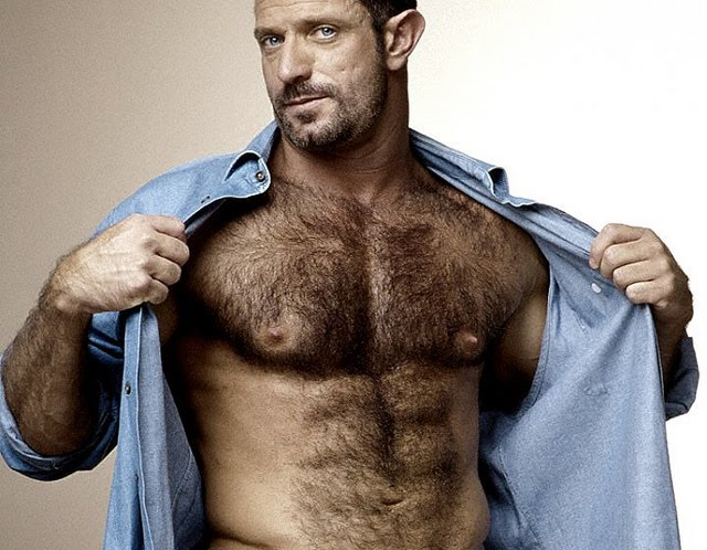 Gay Hairy Hunks 59