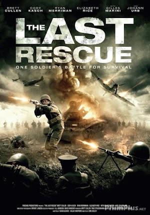 Phim Cuộc Giải Cứu Cuối Cùng - The Last Rescue (2015)