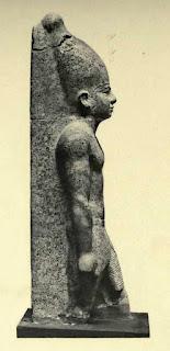 اغتيال الملك تتي مؤسس الأسرة السادسة عام 2345-2323 ق.م