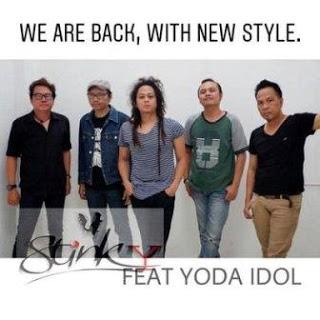 Stinky Feat. Yoda Idol - Kepastian Darimu