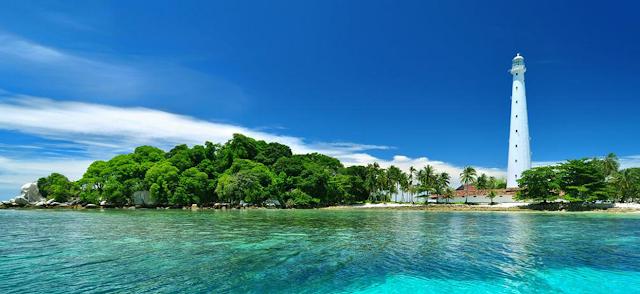 8 Alasan Kita harus mengunjungi Belitung