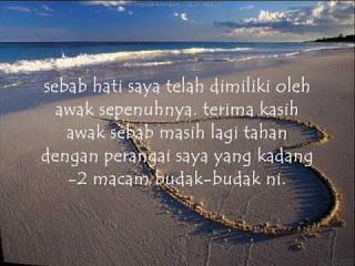 Kata Kata Romantis Dalam Bahasa Malaysia Dan Inggris Photos Facebook
