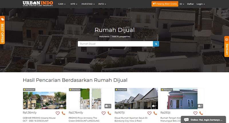 Cari Tau Harga Rumah Minimalis Terbaru? Kunjungi Situs Kami!