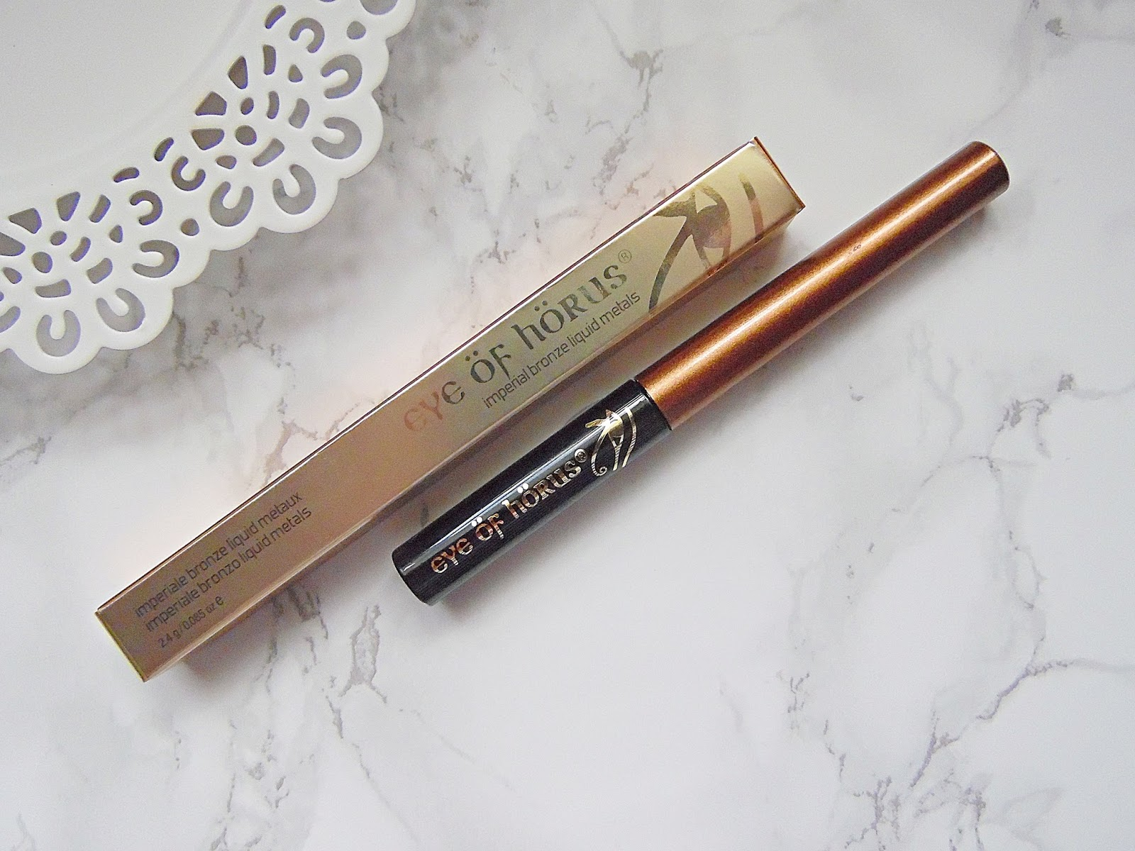 Eye of Horus Liquid Metal Eyeliner