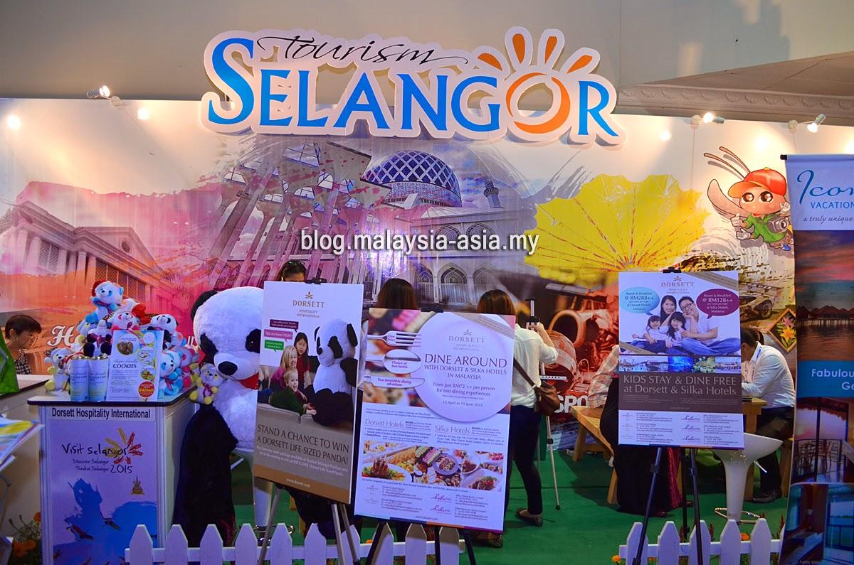 Visit Selangor Year 2015