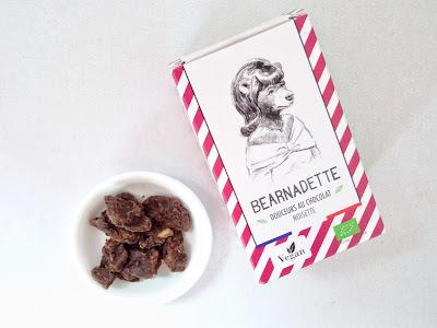 Les douceurs au chocolat de Bearnadette - Robeart & Co