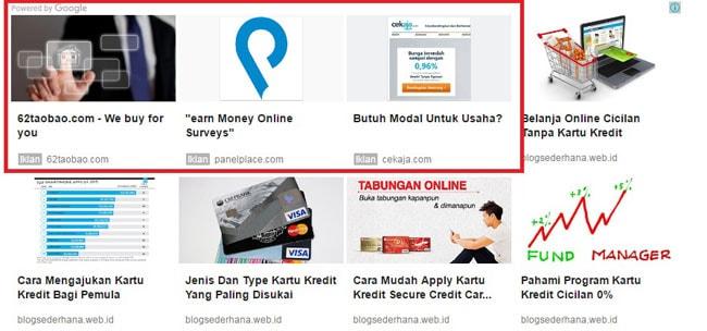 Tips Monetisasi Situs Web