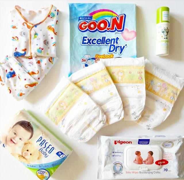 perlengkapan-bayi-yang-harus-dibawa-saat-kontrol-ke-dokter