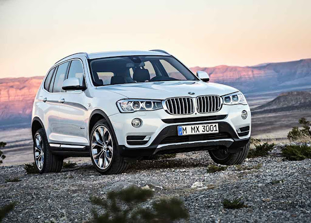 Interesting BMW X3 2016 Image Newest Selection