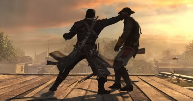 Assassin's Creed Rogue Download Game For PC Complete Setup Direct Download Link