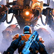 Shadowgun Legends apk