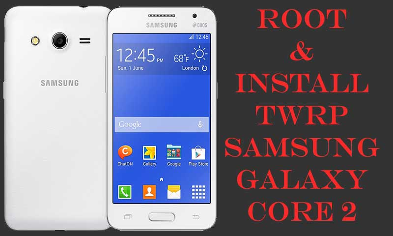 root galaxy core 2