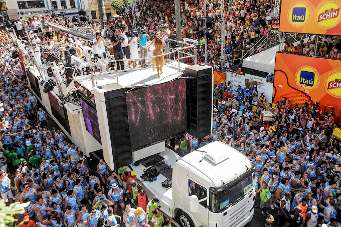 Barra: Festa particular promete inovar o São João 2019 com arraiá elétrico abordo de um mega trio elétrico