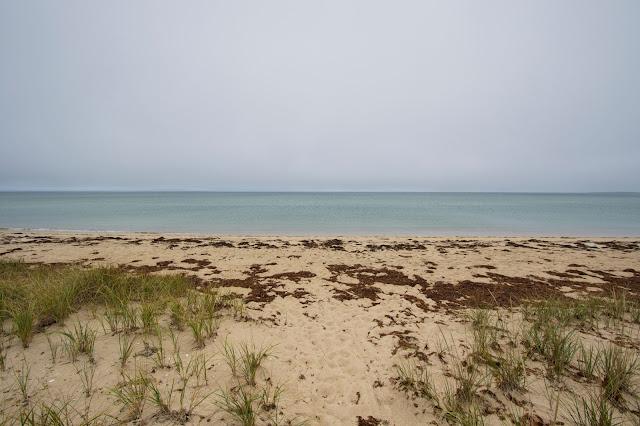 Parco Joseph Sylvia State beach-Martha's Vineyard