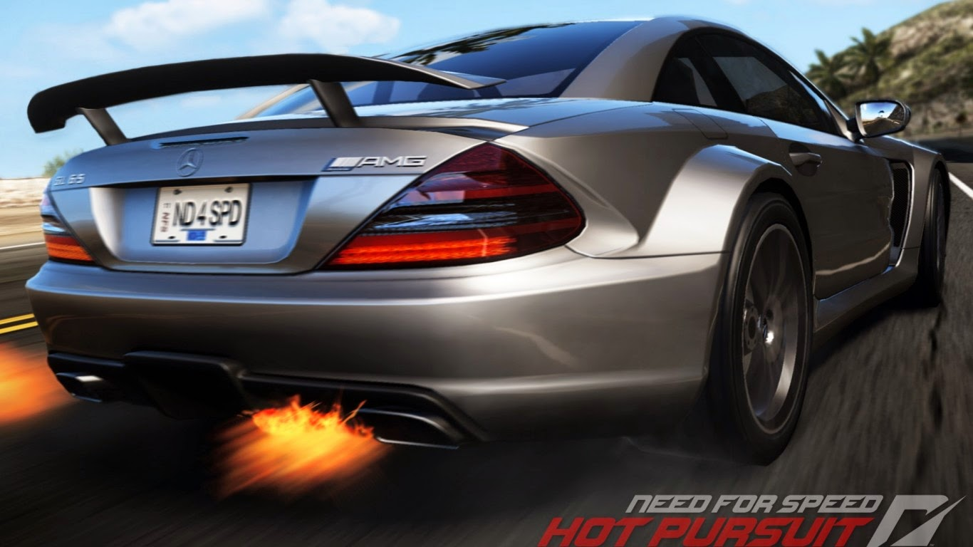 Get HD Wallpaper Need For Speed Hot Pursuit Wallpaper 1080p