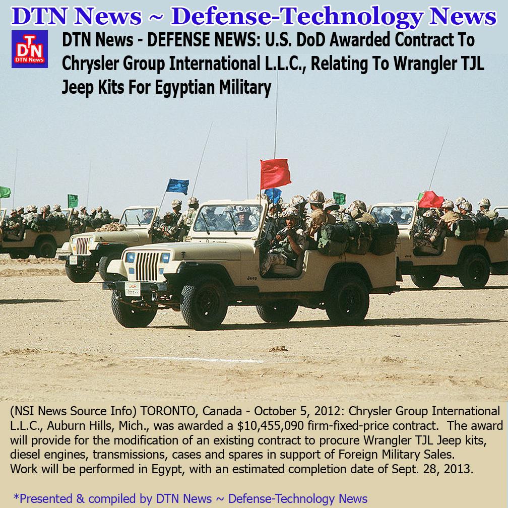 Asian Defense News: DTN News - DEFENSE NEWS: U S  DoD