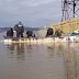 Ribočuvari tokom mjeseca zaplijenili 38 mreža za krivolov