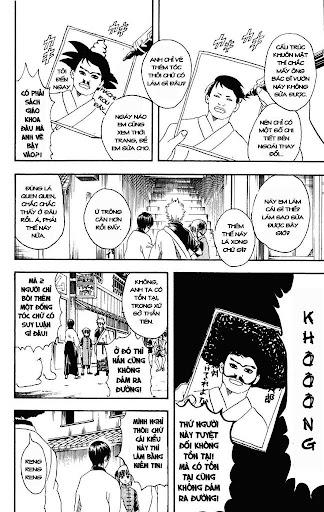 Gintama Chap 104 page 10 - Truyentranhaz.net
