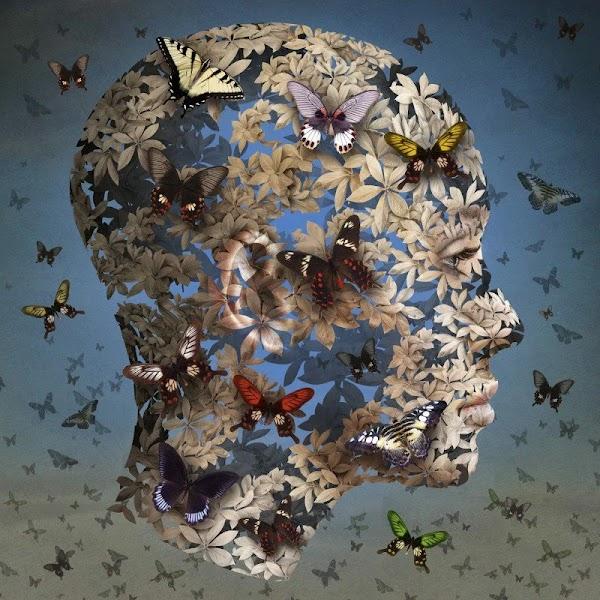 Gilles Deleuze y Félix Guattari | Del Caos al Cerebro