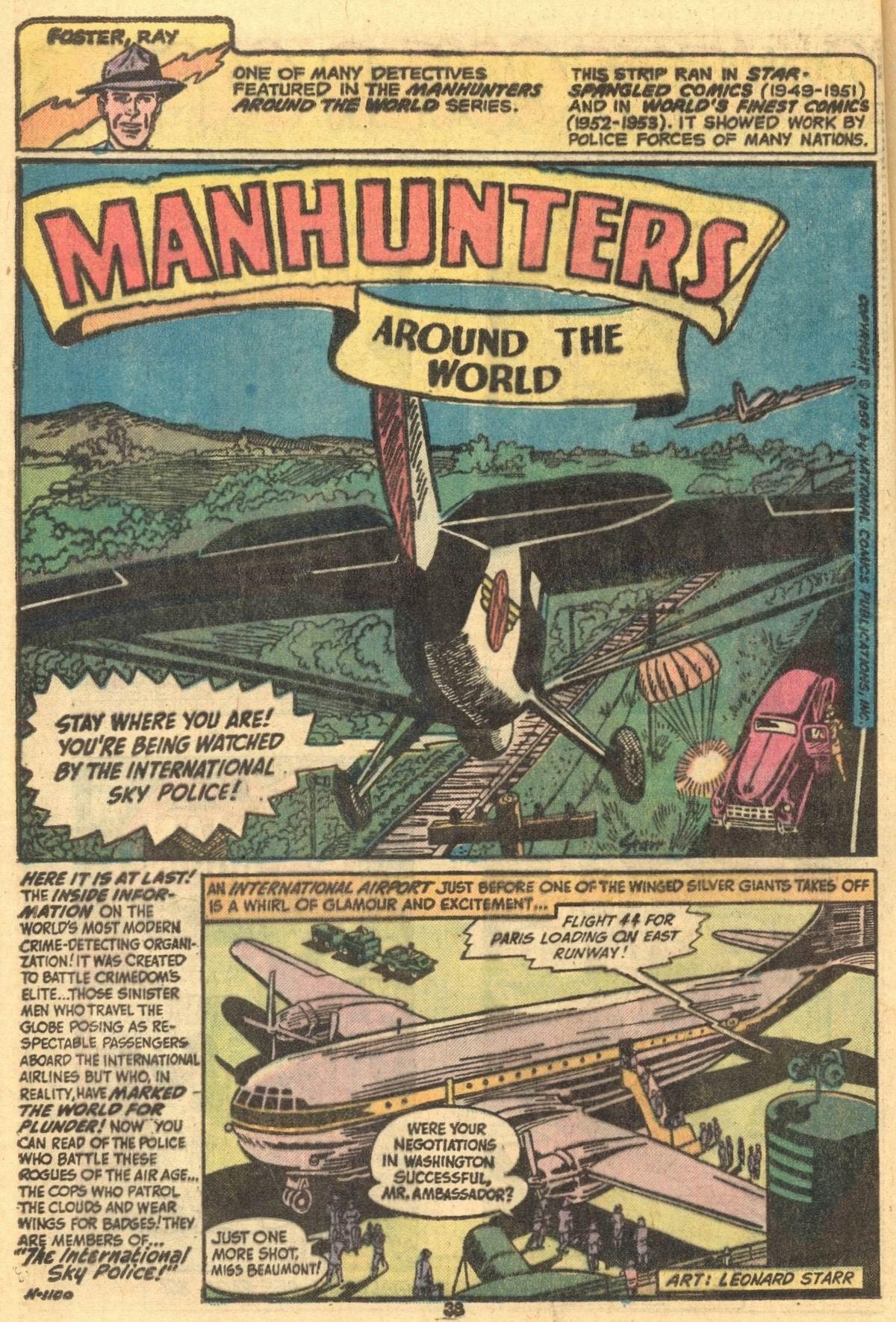 Detective Comics (1937) 444 Page 37