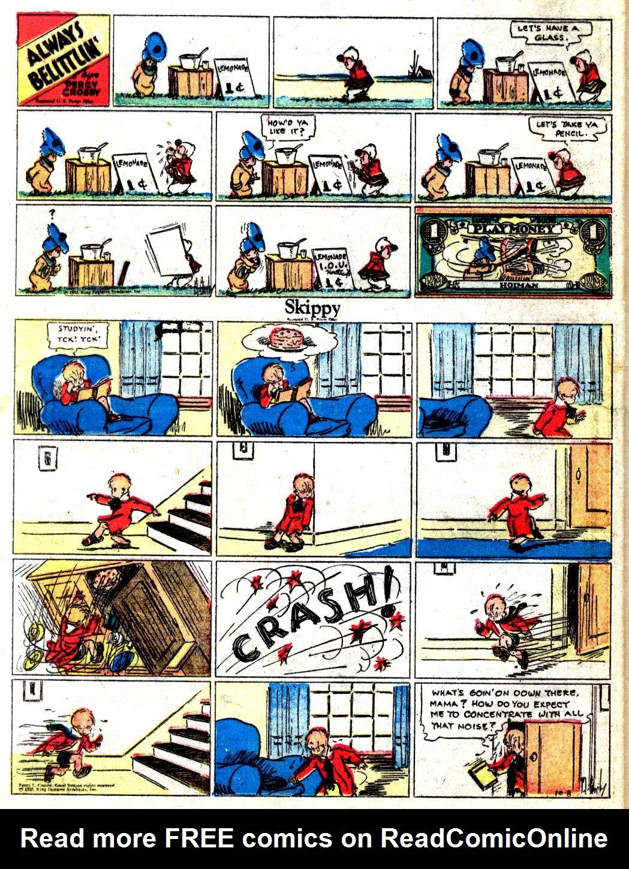 Read online All-American Comics (1939) comic -  Issue #6 - 18