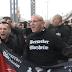 Germany - Neo Nazi Mobs Riot in Chemnitz