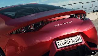 Nouveau ''2018 Mitsubishi Eclipse '', Photos, Prix, Date De Sortie, Revue, Nouvelles Voiture 2018