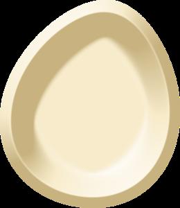 Tierno Clipart de Pascua.