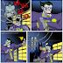 Batman o zueira da selfies
