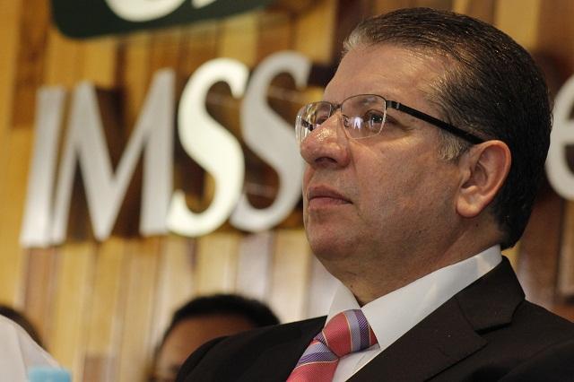 Aún sin propuestas DOGER para la gobernatura de Puebla
