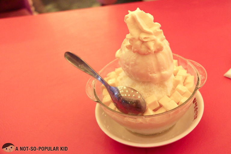 Pink Bird's Dessert Heaven - Bingsu, Milk Tea and more!
