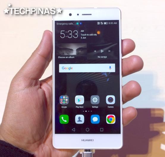 Huawei P9 Lite Philippines