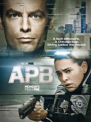 APB (2017-) ταινιες online seires xrysoi greek subs