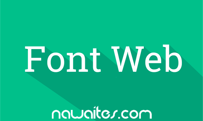 Tutorial Cara Mudah Mengetahui Jenis Font Website Milik Orang Lain