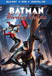 Watch Batman and Harley Quinn Online Free 2017 Putlocker