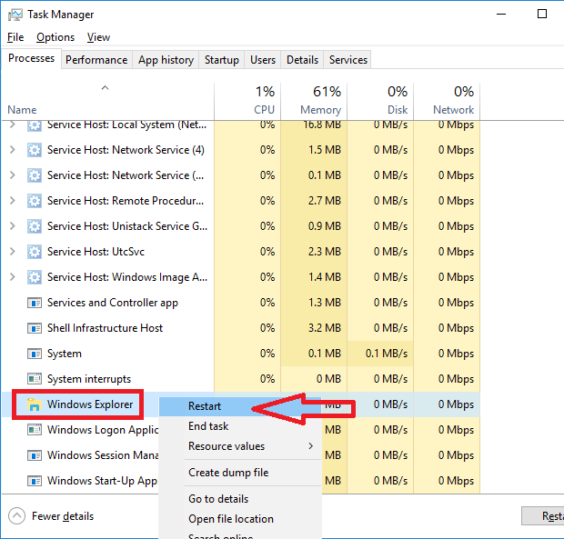 How to Fix Taskbar Not Hide Issue in Full Screen Mode in Windows PC,taskbar not hide,windows 10 taskbar not hiding,how to fix tasbkar not hide,hide taskbar when pc is full screen,ppt playing taskbar not hide,Restart,restart taskbar,taskbar issues,windows 8.1 taskbar,windows 10 taskbar issues,how to fix,how to auto hide when full screen,movie full screen taskbar not hide,remove taskbar,Task Manager,task bar not hiding,hide taskbar when full screen Taskbar not hide when playing PowerPoint Presentation or watch full screen movies   Click here for more detail..