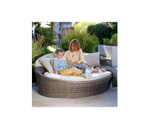 Contemporary Outdoor Daybeds, Modern Outdoor Daybeds, Modern Outdoor Wicker Daybeds, Outdoor Furniture, Outdoor Wicker Furniture, Wicker Daybeds, Wicker Outdoor Daybeds, Daybeds,