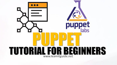 Puppet Beginners Tutorial - Puppet Training Online
