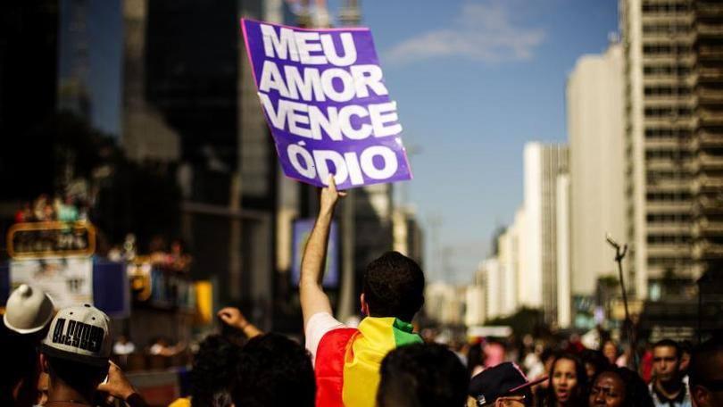 STJ mantém na prisão acusado de ataque por homofobia na Bahia